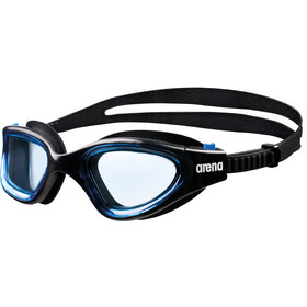 arena Envision Gogle, black-blue-blue